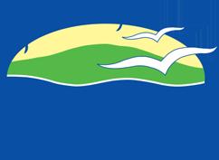 Friends of Blue Hill Bay logo